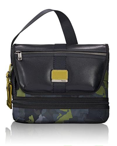 Travis Crossbody Bag, Green