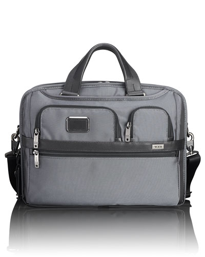 T-PASS® Medium Screen Laptop Slim Briefcase