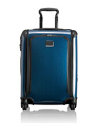Continental Expandable Carry-On Luggage