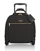 Simone Compact Carry-On Luggage