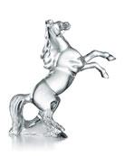 Marengo Horse Figurine