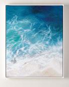 "Ocean Flying Giclée, 40"" x 50"""