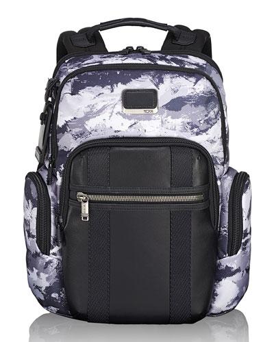 Nellis Backpack, Black