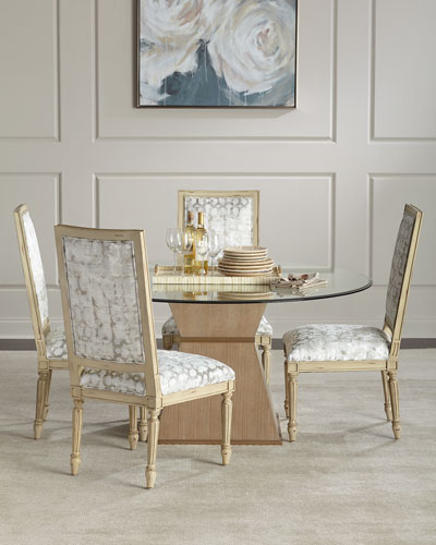 Acadia Dining Side Chair