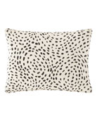 "Pebbles Pillow, 12"" x 16"""
