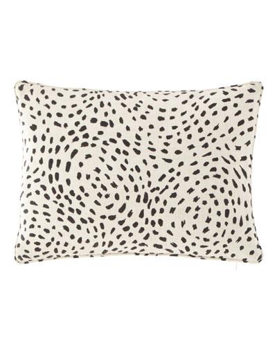 Pebbles Pillow, 12
