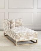 Maripossa Right-Arm Chaise