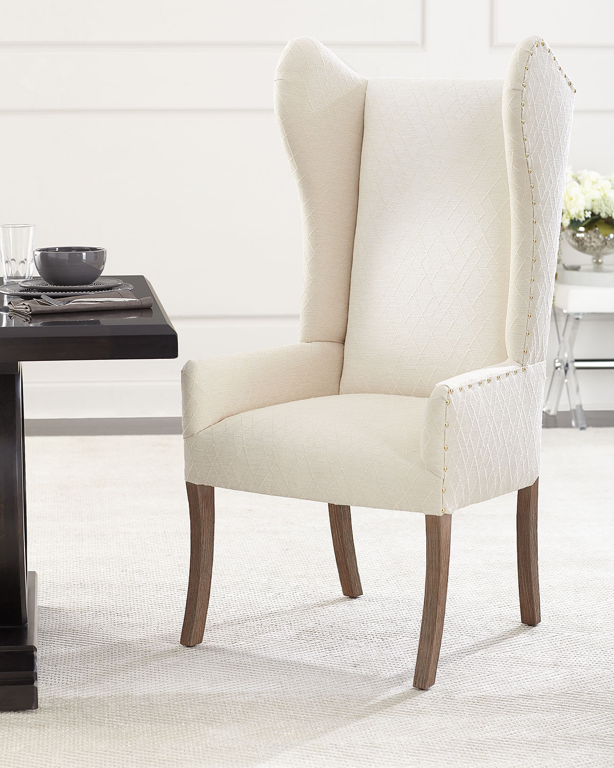 Babette Hostess Chair