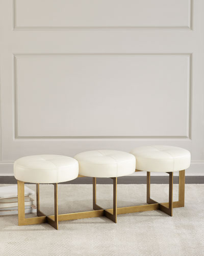 White John Richard Furniture Neiman Marcus