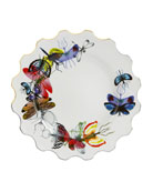 Christian Lacroix Caribe Dinner Plate