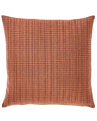 Eastern Accents Fleck Knife Edge Pillow