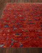 Cecily Hand-Knotted Rug, 8' x 10'