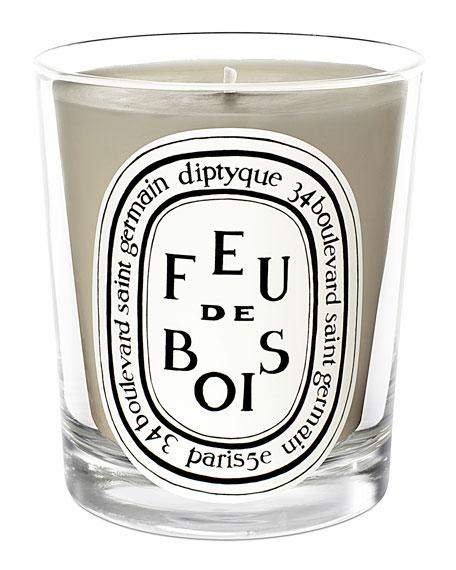 Diptyque 6.5 oz. Feu de Bois Scented Candle