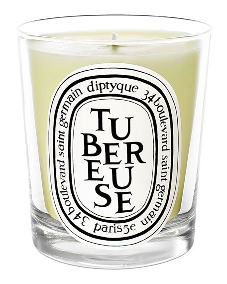 Diptyque 6.7 oz. Tuberose Scented Candle