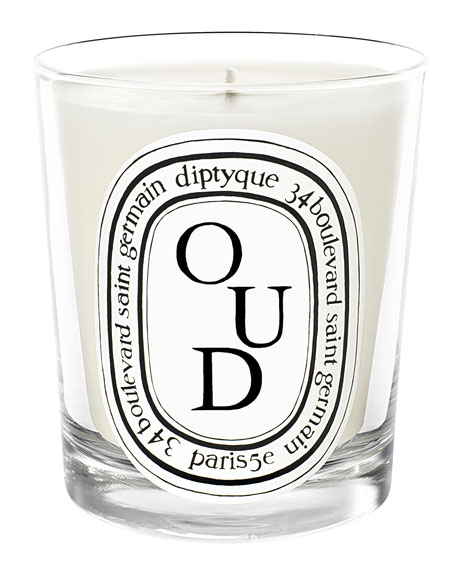 Diptyque 6.7 oz. Oud Scented Candle