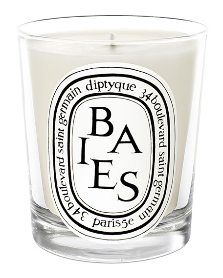Diptyque 6.7 oz. Baies Scented Candle
