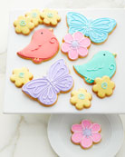 Spring Time Cookie Collection