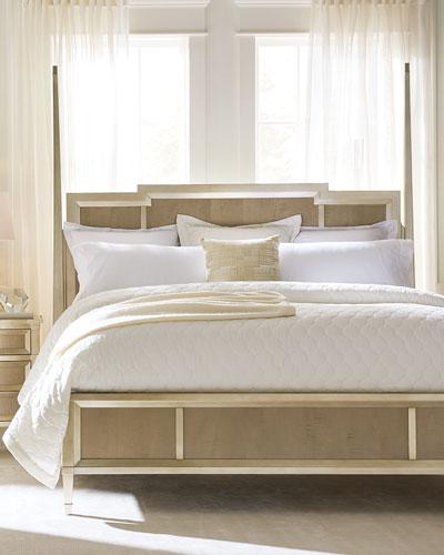 Jasmine California King Post Bed