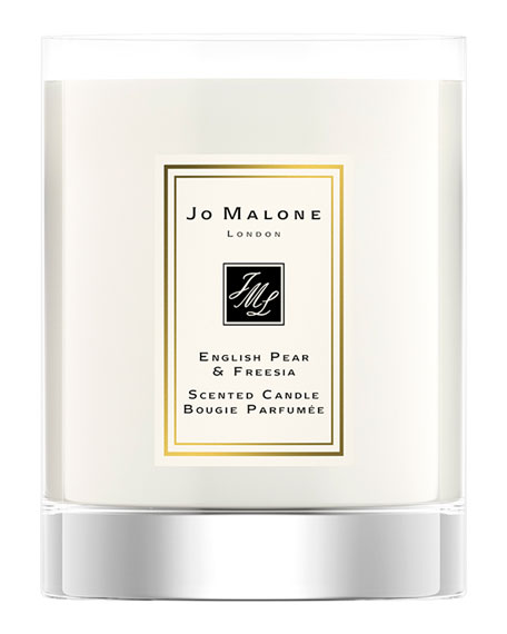 Jo Malone London 2.1 oz. English Pear & Freesia Travel Candle