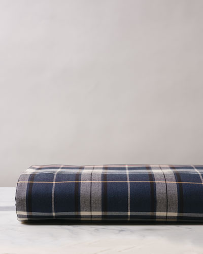 Scout King Fitted Sheet