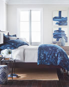 Peacock Alley Veronica King Duvet and Matching Items