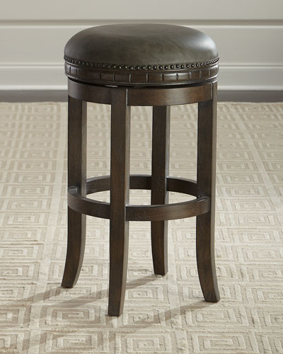 Fine Wood Frame Bar Stool Neiman Marcus Creativecarmelina Interior Chair Design Creativecarmelinacom