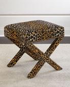 Leopard X Bench