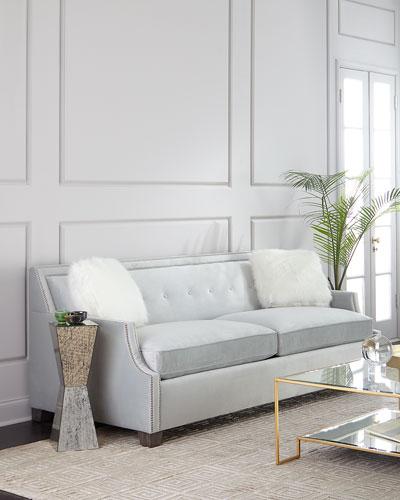Brilliant Sleeper Sofa Neiman Marcus Ibusinesslaw Wood Chair Design Ideas Ibusinesslaworg