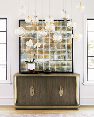 Profile Dining Cabinet