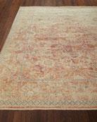 Rai Hand-Knotted Rug, 8' x 10'