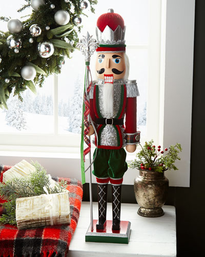 quick look classic christmas nutcracker - Nutcracker Christmas Decorations