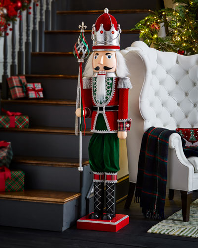quick look classic christmas nutcracker