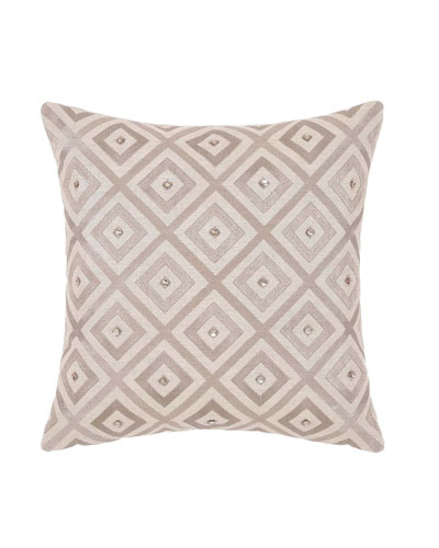 Avalon Decorative Pillow, 18