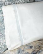 Fino Lino Linen & Lace Amelia Charmeuse Silk
