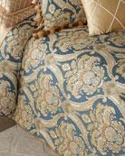 Austin Horn Classics Celia 3-Piece Queen Comforter Set