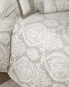 Austin Horn Collection Novette Queen Comforter