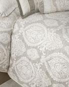 Austin Horn Classics Novette King Comforter