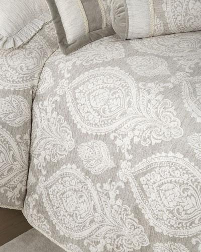 Novette King Comforter