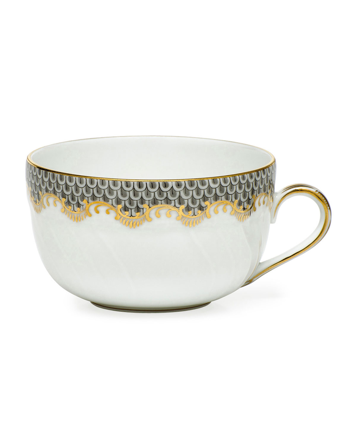 Fishscale Canton Cup