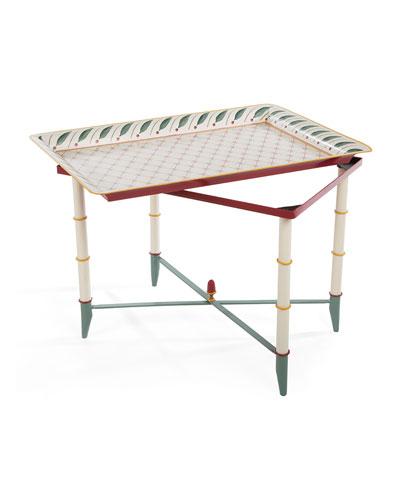 Brighton Pavilion Coffee Table