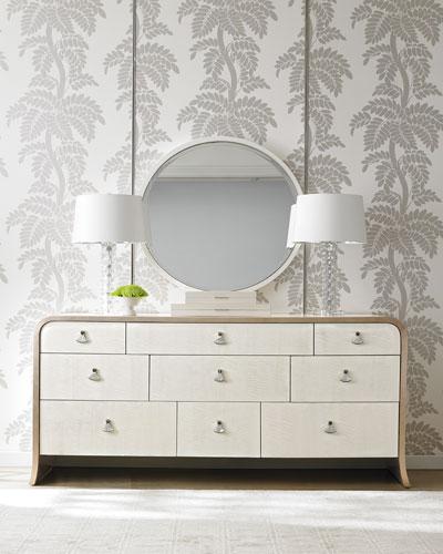 Amazing Grace Dresser