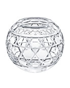 Royal Small Vase, Clear