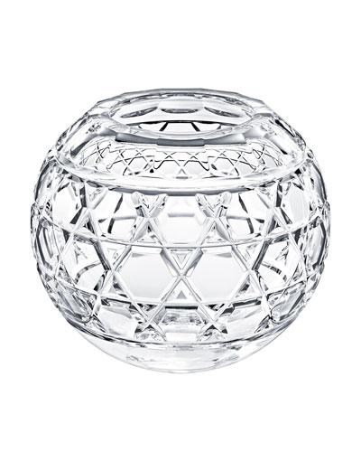 Small Crystal Vase Neiman Marcus