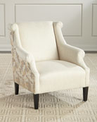 Gabby Arm Chair