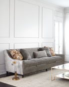 Bernhardt Palisades Extra Long Sofa 108