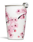 Hanami Kati Steeping Cup and Infuser
