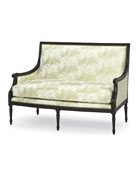 One-of-a-Kind Settee