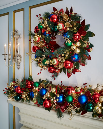 quick look - Neiman Marcus Christmas Decor