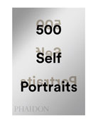 500 Self-Portraits