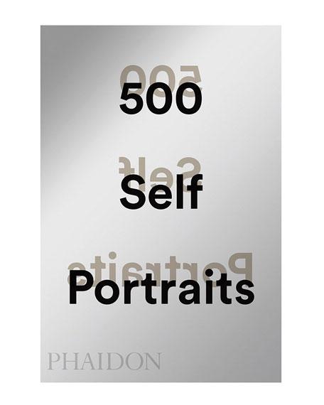 Phaidon Press 500 Self-Portraits
